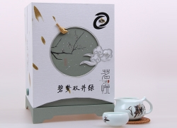 江西双井绿茶